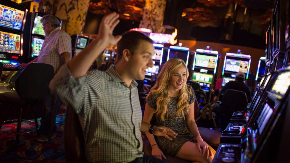 ギャンブルイベント